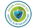 Sucuri Verified Site Badge